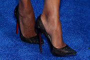 Halle Berry Pumps