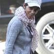 Halle Berry Accessories - Wool Scarf