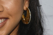 Hannah Bronfman Hoop Earrings
