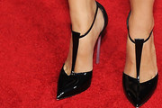 Hannah Simone Evening Pumps