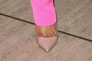 Havana Brown Pumps