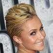 Hayden Panettiere Hair - Layered Razor Cut