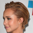 Hayden Panettiere Hair - Short Straight Cut