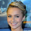 Hayden Panettiere Hair - Short Wavy Cut