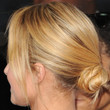 Hayden Panettiere Hair - Twisted Bun