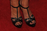 Jane Leeves Evening Sandals