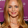 Heather Graham Layered Cut