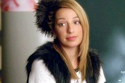 Heather Morris Headdress