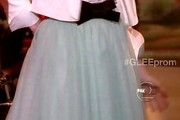Heather Morris Long Skirt