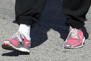 Heather Morris Running Shoes