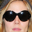 Heidi Klum Sunglasses - Round Sunglasses