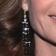 Helen Hunt Dangle Decorative Earrings