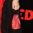 Helen Mirren Handbags - Gemstone Inlaid Clutch