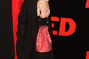 Helen Mirren Gemstone Inlaid Clutch