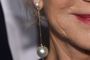 Helen Mirren Dangle Earrings
