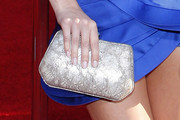 Helena Mattson Buckled Clutch