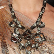 Hilary Rhoda Jewelry - Gemstone Statement Necklace