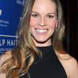 Hilary Swank Hair - Layered Cut