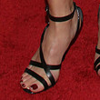 Hilary Swank Shoes - Strappy Sandals