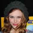 Holland Roden Cable Beanie