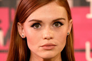 Holland Roden Long Hairstyles