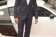 Hugh Jackman Men's Suit