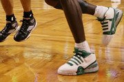 Kevin Garnett Basketball Sneakers
