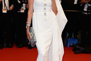 Ines de la Fressange Evening Dress