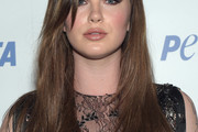 Ireland Baldwin Long Hairstyles