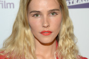 Isabel Lucas Shoulder Length Hairstyles