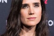 Jennifer Connelly Medium Wavy Cut