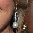 Jacki Weaver Jewelry - Pearl Drop earrings