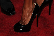 Jada Pinkett Smith Platform Pumps