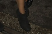Jade Thirlwall Ankle boots