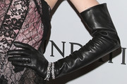 Jaime King Gloves