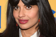 Jameela Jamil Long Hairstyles