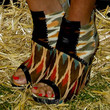 Jameela Jamil Shoes - Wedges