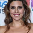 Jamie-Lynn Sigler Hair - Half Up Half Down