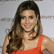 Jamie-Lynn Sigler Hair - Long Straight Cut
