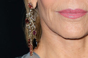Jane Fonda Chandelier Earrings
