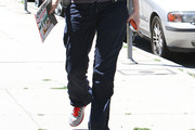 Jane Lynch Cargo Pants