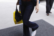 Jane Lynch Jeans