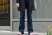 Jane Lynch Flare Jeans