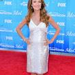 Jane Seymour Clothes - Cocktail Dress