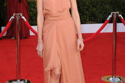 Jayma Mays Evening Dress
