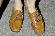 Jena Malone Casual Loafers