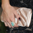 Jenna Dewan-Tatum Handbags - Satin Clutch