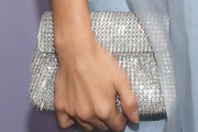 Jenna Dewan-Tatum Sequined Clutch