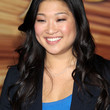 Jenna Ushkowitz Long Curls