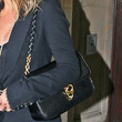 Jennifer Aniston Handbags - Leather Shoulder Bag